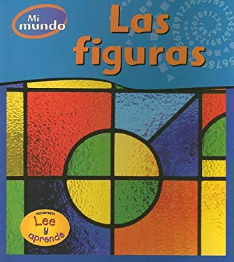 Las Figuras = Shapes 9781403467379