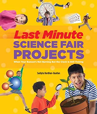 20 Best Science Fair Projects for 8th Grade
