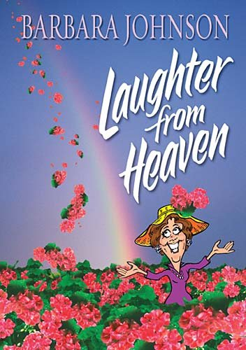 Laughter from Heaven 9781400278091