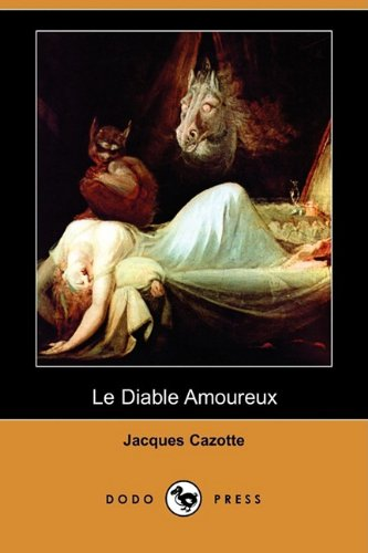 Le Diable Amoureux (Dodo Press) 9781409935063