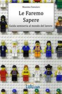 Le Faremo Sapere 9781409203773