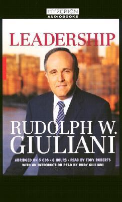 Leadership 9781401398231