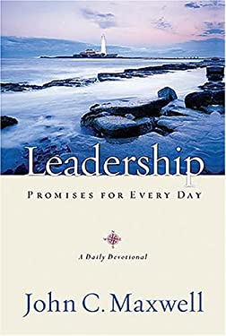 Leadership Promises for Every Day: A Daily Devotional 9781404113244