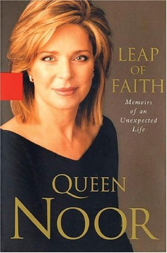Leap of Faith: Memoirs of an Unexpected Life 9781401359485