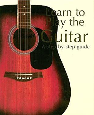 Learn to Play the Guitar 9781405437141