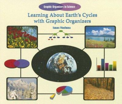 Learning about Earth's Cycles with Graphic Organizers 9781404228078