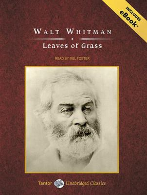 Leaves of Grass 9781400168057