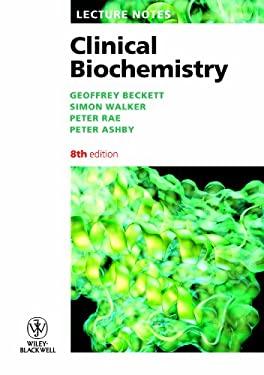 Clinical Biochemistry 9781405193054