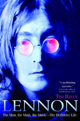 Lennon: The Man, the Myth, the Music - The Definitive Life 9781401324520