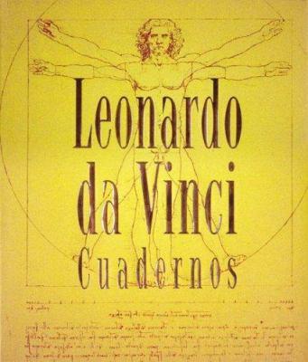 Leonardo Da Vinci - Cuadernos 9781405467575