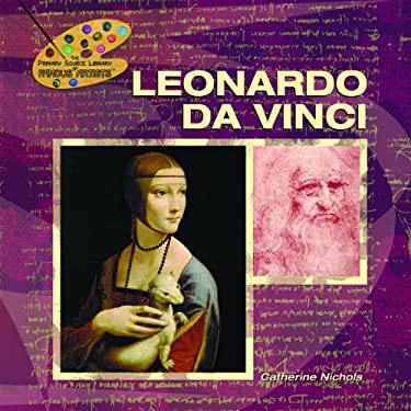 Leonardo Da Vinci 9781404227620