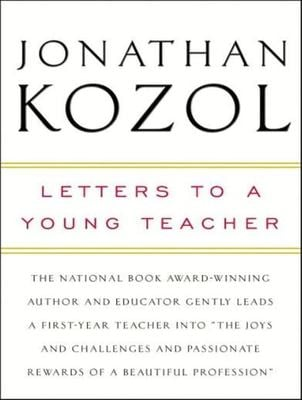 Letters to a Young Teacher 9781400105465