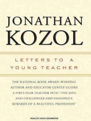 Letters to a Young Teacher 9781400135462