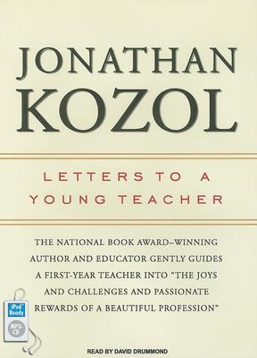 Letters to a Young Teacher 9781400155460