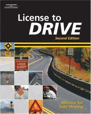 License to Drive 9781401879785