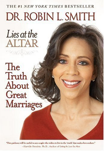Lies at the Altar: The Truth about Great Marriages 9781401308971