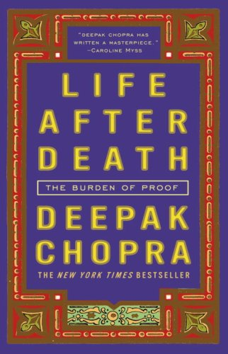 Life After Death: The Burden of Proof 9781400052356