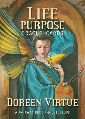 Life Purpose Oracle Cards 9781401924751