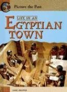 Life in an Egyptian Town 9781403458315