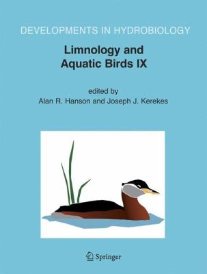 Limnology and Aquatic Birds: Proceedings of the Fourth Conference Working Group on Aquatic Birds of Societas Internationalis Limnologiae (SIL), Sac 9781402051678