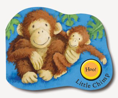 Little Chimp. 9781405052450