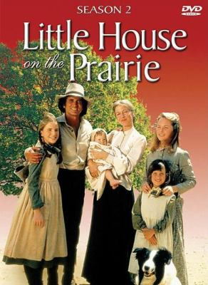 Little House on the Prairie: Season Two 9781400312047