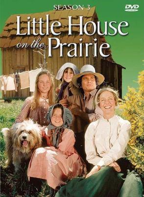 Little House on the Prairie: Season Three 9781400312054