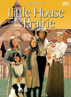 Little House on the Prairie: Season Four 9781400312061