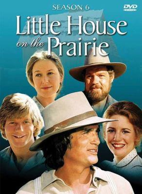 Little House on the Prairie: Season Six 9781400312085