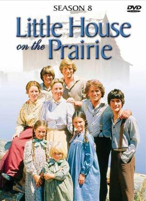 Little House on the Prairie: Season Eight 9781400312108