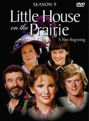 Little House on the Prairie: Season Nine 9781400312115