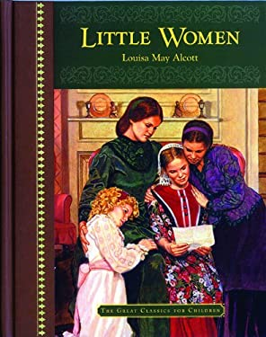 Little Women 9781403737014