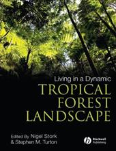 Living in a Dynamic Tropical Forest Landscape 6099106