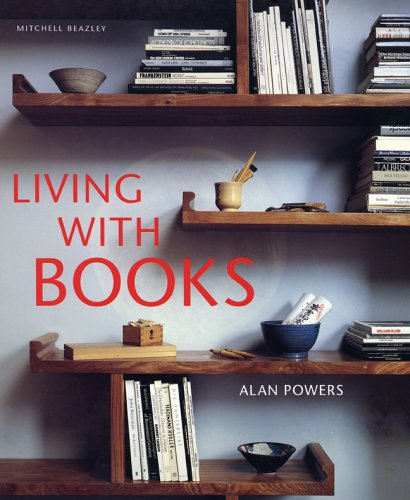Living with Books 9781402742125