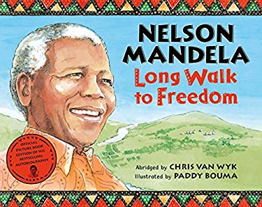 Long Walk to Freedom 9781405091886