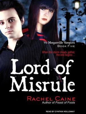 Lord of Misrule 9781400161942