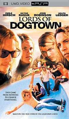 Lords of Dogtown 9781404990647