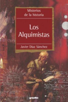 Los Alquimistas 9781400092703
