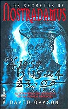 Los Secretos de Nostradamus 9781400000791