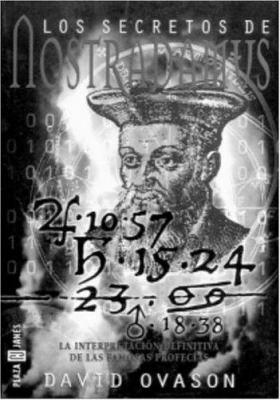 Los Secretos de Nostradamus 9781400087785