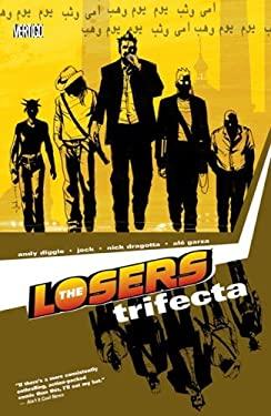 Losers Vol 03
