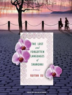 The Lost and Forgotten Languages of Shanghai 9781400119325