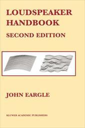 Loudspeaker Handbook 6052997