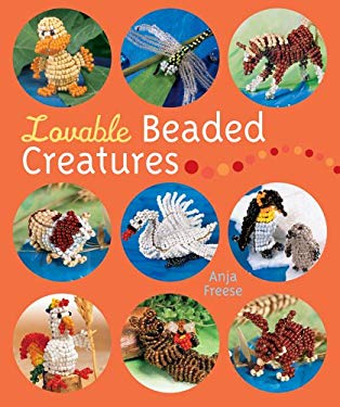 Lovable Beaded Creatures 9781402728662