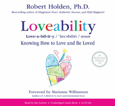 Loveability 9781401941659