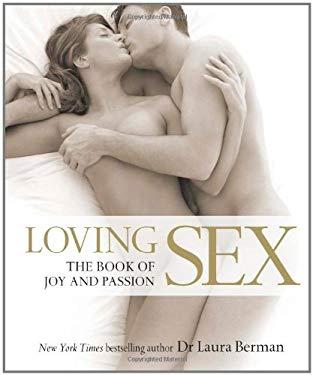 Loving Sex 9781405363068