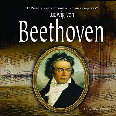 Ludwig Van Beethoven 9781404227712