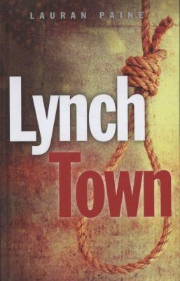 Lynch Town 9781405681834