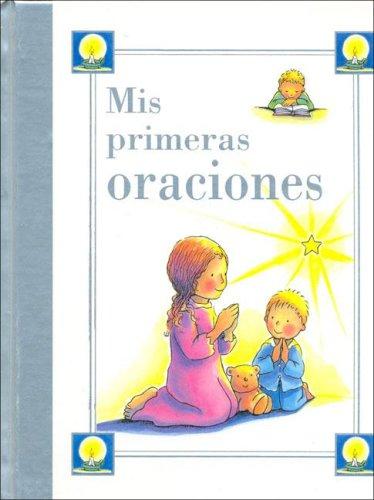 MIS Primeras Oraciones 9781405448109