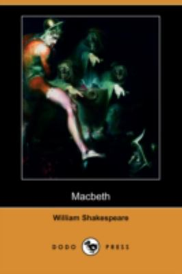 Macbeth (Dodo Press) 9781409909453